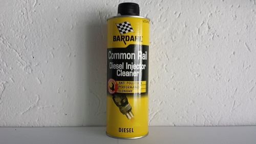 COMMON RAIL DIZEL INJECTOR
